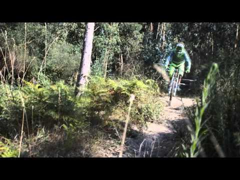Downhill Mujães 2015 | Viana Downhill Team |