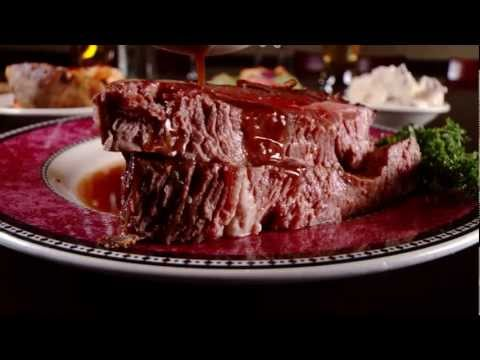Frank's Steak House - Cambridge, MA (Phantom Gourmet)