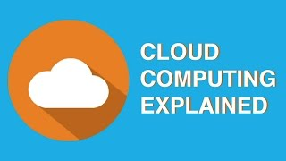 Cloud Computing Explained: Telstra's Cloud Computing Offering For Business