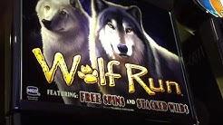 #WolfRun free games