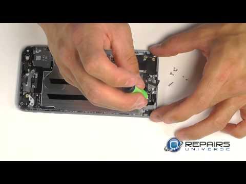iPhone 6 Plus Take Apart Repair Guide – RepairsUniverse