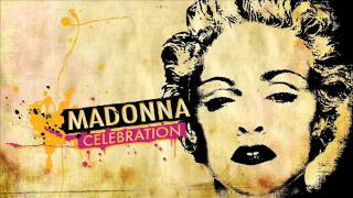 Madonna - Erotica (Celebration Album Version)