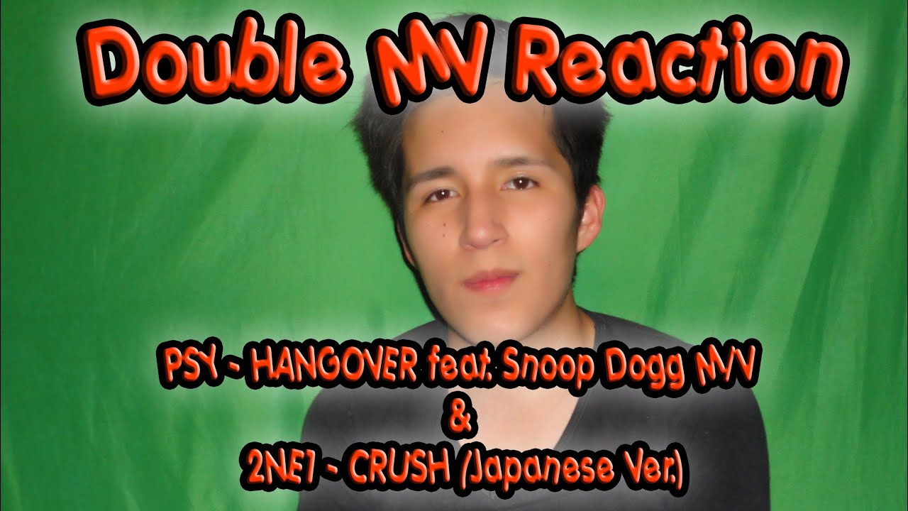 maxresdefault Psy Hangover Feat Snoop Dogg Mv