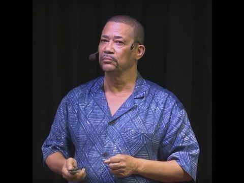 La crise : un effet papillon? | M'Baïreh LISETTE | TEDxPointeaPitre