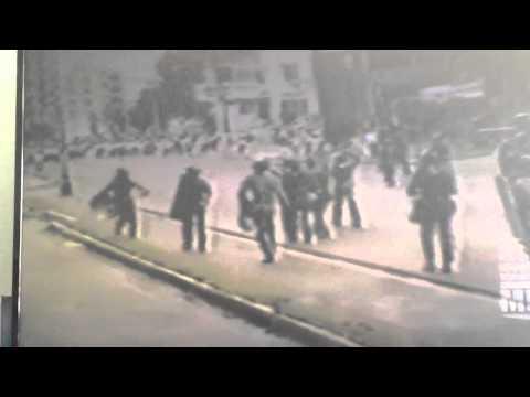 Kurt Muse uses radio to resist Noriega regime in Panama