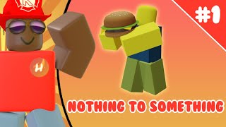 Roblox Trading Nothing t๐ Something Starting From 0
