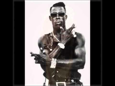 Shabba Ranks - Mr. Loverman (Official Instrumental)