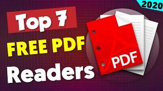 Best PDF Reader for Windows 10 | Top 7 PDF Viewer for PC 2021 screenshot 2