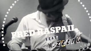 Fred Raspail - CHOUT MI SU - LIVE in München