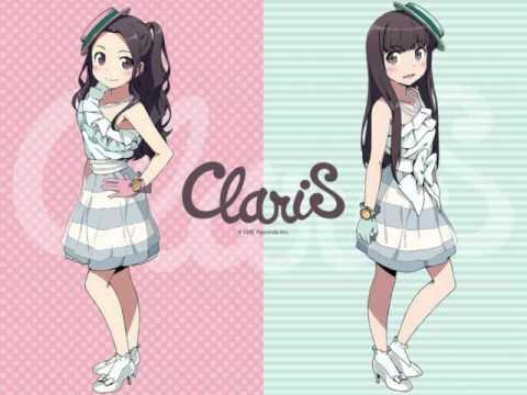 ClariS - Drop (k-k rmx)
