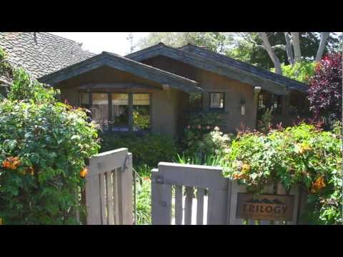 Trilogy, Home for Sale in Carmel, California