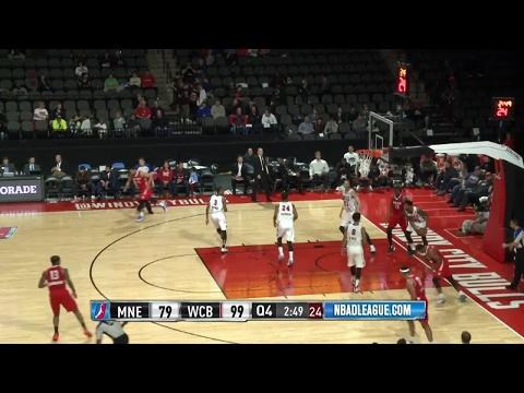 Highlights: Demetrius Jackson (17 points)  vs. the Bulls, 3/6/2017