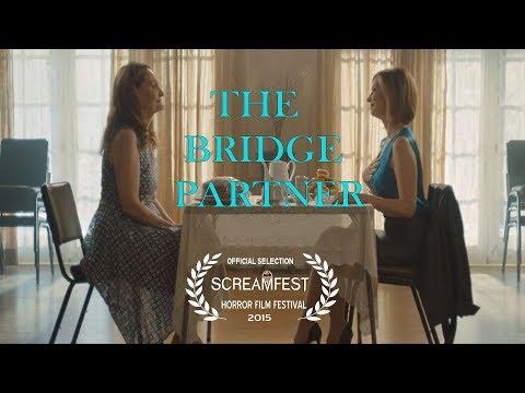 The Bridge Partner  Scary Short Horror Film  Screamfest