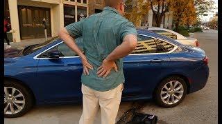 Novel Treatment for Low Back Pain