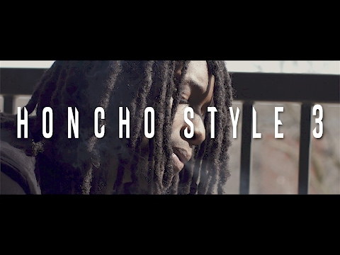 Cdot Honcho - Honcho Style 3  Shot By @Will_Mass