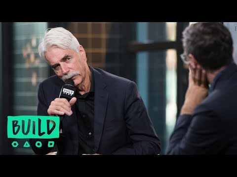 Sam Elliott On The Brilliance Of Bradley Cooper