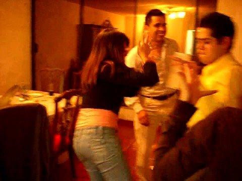 JESSY & TANIA DRUNK GIRLS 1
