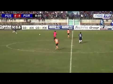 Replay Gol PSIS Semarang vs PSIR Rembang, Matchday 11 Liga 2 Group 4