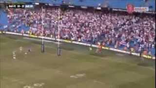 Hull KR TV - Hull FC vs Hull KR Highlights GO ON HODGSON!