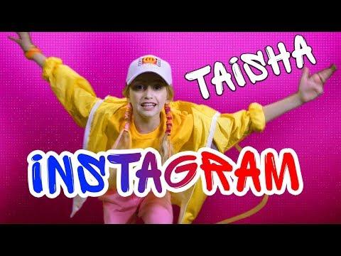 Taisha - Instagram Single