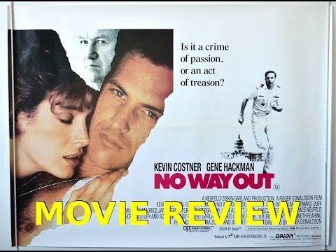 No Way Out - 30 Year Anniversary Movie Review streaming vf