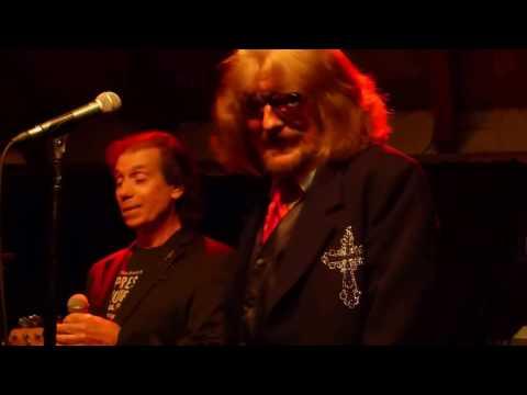 Farewell  Richie Ingui ... The Soul Survivors Brian McCarthy Video