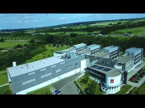 ECOC Exhibition 2018 - IHP Solutions - Andrzej Gajda
