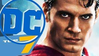 Repeat youtube video Die besten DC Helden aller Zeiten! | Top 7