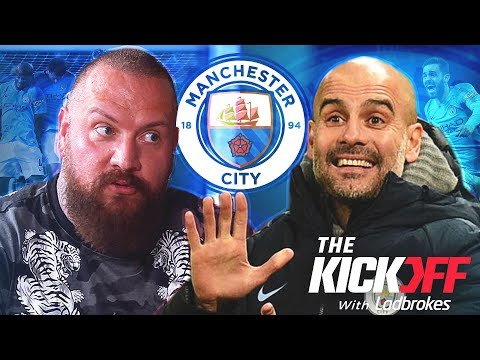 The Danger Of Man City's Money - A One Team League