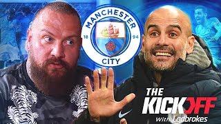 The Danger Of Man City's Money - A One Team League