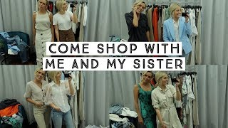#shop with me