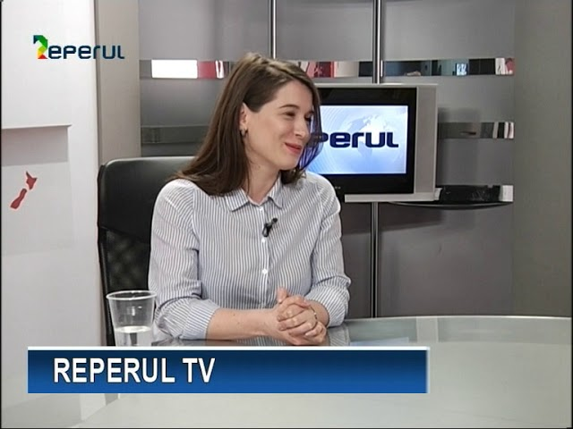 Reperul TV 04 03 2021