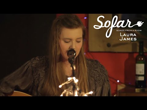 Laura James - Rooftops | Sofar Manchester