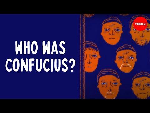 Who was Confucius? - Bryan W. Van Norden
