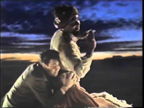 Christmas on BBC1 1991 Bernard and the Genie trailer