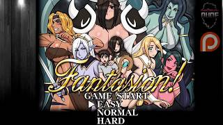 Download Video HENTAI GAMES THAT ARE DEEP: Fantasion (The Tale of the EVIL Kid) MP3 3GP MP4