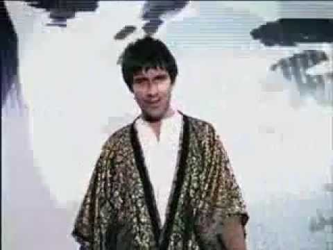 Jamie Lidell - What´s The Use?
