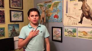 El Dinosaur Master habla sobre lo que puede hacer