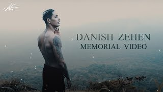 DANISH ZEHEN - SHORT MOVIE (R.I.P. Danish Zehen)