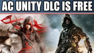 assassin s creed unity news patch 3 4 free dlc dead kings season pass ac unity gameplay