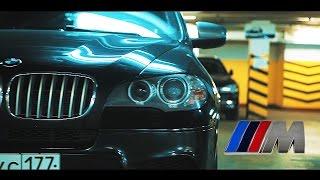 BMW X5M 50d глазами JDMщика