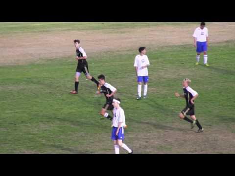 Merritt IslandJV@Heritage Game 16 10 17