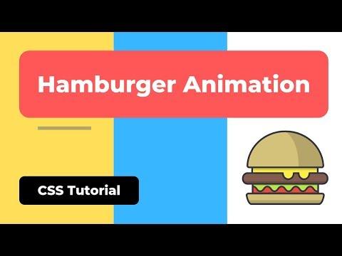 hamburger | Nikkies Tutorials