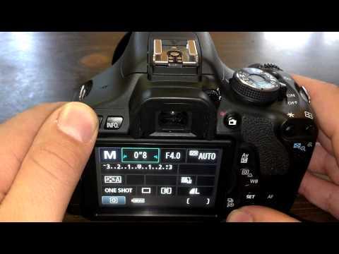How To Take Long Exposure Shots - DSLR Tips