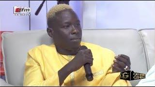 REPLAY - QUARTIER GENERAL - Invités : NGAAKA BLINDÉ, AWADI, BAKHAW & KILIFEU  - 21 Mai 2019