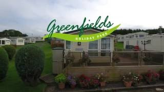 Willerby Evolution Holiday Home at Greenfields Holiday Park, Wales, UK