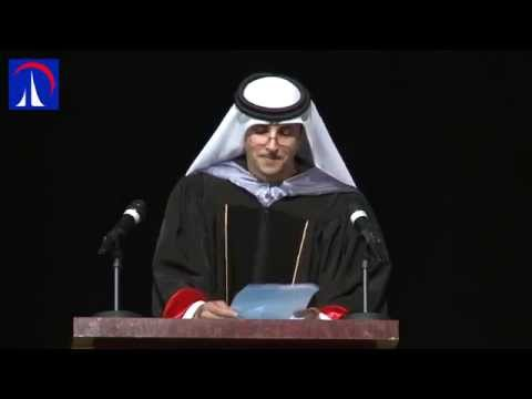 Buid Phd Project Management Graduate Dr Khalid Al Marri