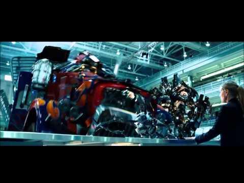 Transformers 1 2 3 4 all Transformations