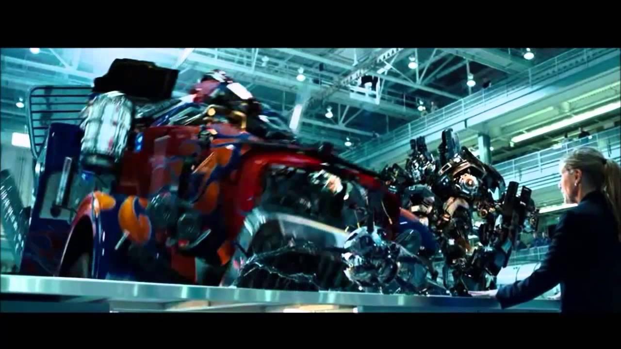 Transformers Teil 1