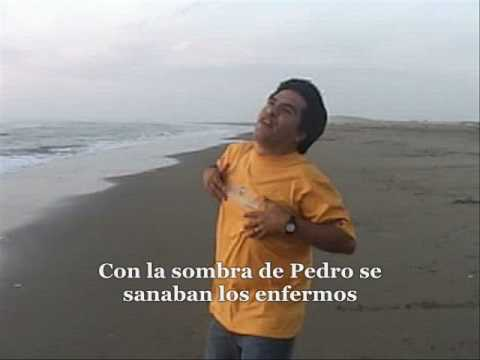 Espiritu Del Nazareno - Manolo Solano.